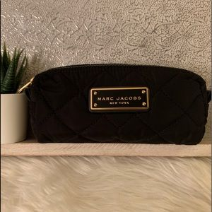 Marc Jacobs Quilted Makeup Bag